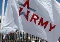 Министры обороны 133 стран будут приглашены на форум «Армия – 2020»