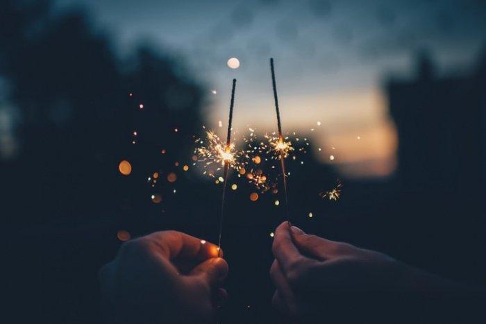 Около 20% опрошенных признались, что они не любят Новый год