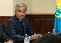 Президент Казахстана отправил на пенсию посла в России
