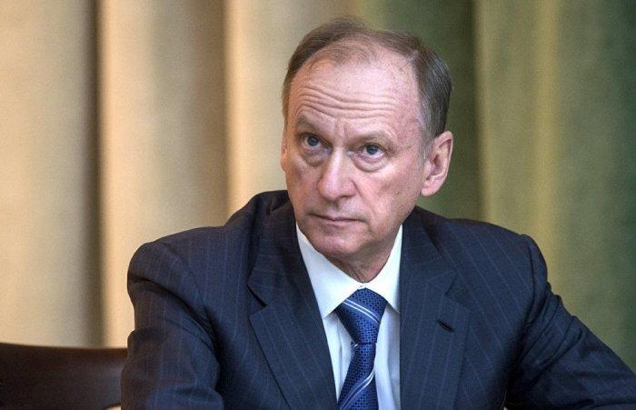 Николай Патрушев находится с визитом в Тегеране.