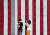 Перечислены страны, которые чаще всего посещают туристы Китая