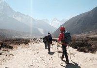 В Непале ужесточат правила восхождения на Эверест