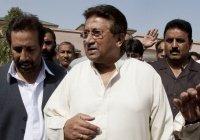 Армия Пакистана призвала отменить смертный приговор экс-президенту
