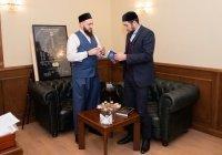 Кемеровский муфтият хочет перенять опыт ДУМ РТ по стандартизации религиозных обрядов