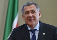 Рустам Минниханов объявил 31 декабря выходным днем в Татарстане