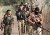 Боевики совершили масштабную атаку на позиции сирийской армии в Идлибе