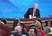 Путин: Кадырову можно было бы дать и звание Героя труда