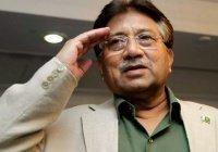 Экс-президент Пакистана прокомментировал вынесенный ему смертный приговор