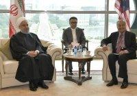 Роухани назвал США виновниками большинства проблем мусульман
