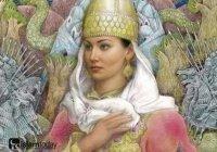 Царица Сююмбике: от красивых легенд до исторических фактов