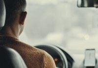 Перечислены профессиональные болезни водителей