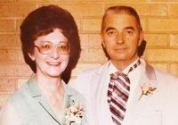 В США пара, прожившая вместе 70 лет, умерла с разницей в 20 минут