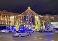 Здание ФСБ в Москве атаковано. Есть погибшие