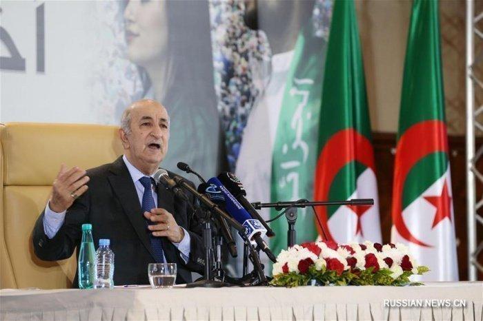 Абдельмаджид Теббун.