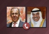 Россия и Кувейт обсудили торгово-экономическое сотрудничество