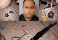Стали известны новые подробности о личности стрелявшего у здания ФСБ