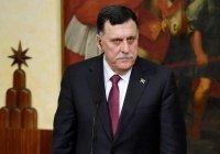 Помощник Кадырова: глава ПНС Ливии хочет посетить Чечню