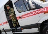 В Москве из-за сообщений о бомбах эвакуировано рекордное количество людей