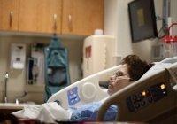 Искусственный интеллект будет следить за дыханием пациентов
