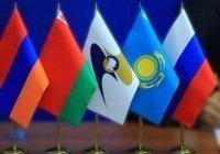В Петербурге проходит саммит Евразийского экономического союза