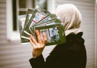 Прорыв в бьюти-индустрии: косметика для мусульманок на основе воды Зам-зам