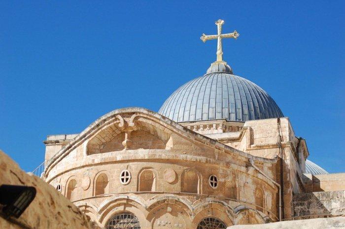 Христиане Палестины смогут отметить Рождество в Иерусалиме.
