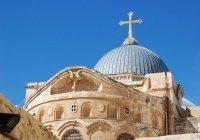 Израиль пустит в Иерусалим на Рождество христиан из Газы