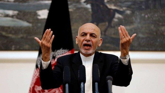 Ашраф Гани одерживает победу в президентских выборах в Афганистане.