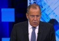Лавров: давление США на Иран – грубейшее нарушение Устава ООН