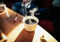 Выявлена новая диетическая польза кофеина