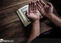 Почему мусульмане говорят «амин»?