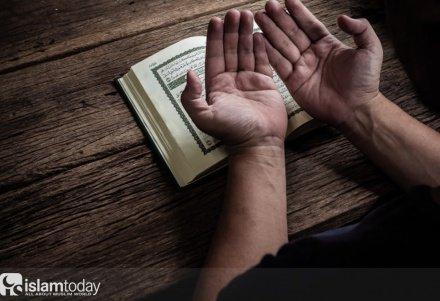 Почему мусульмане говорят «амин», и что означает это слово в Исламе?