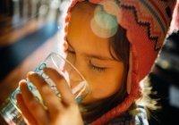 Эксперт рассказала о вреде чрезмерного употребления воды