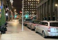 В Кремле впервые прокомментировали стрельбу у здания ФСБ