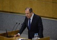 Лавров: Россия будет добиваться разъяснения причин ареста россиян в Египте