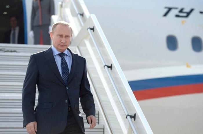 Кадыров анонсировал визит Путина в Чечню.