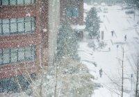 Синоптики дали недельный прогноз погоды в Татарстане