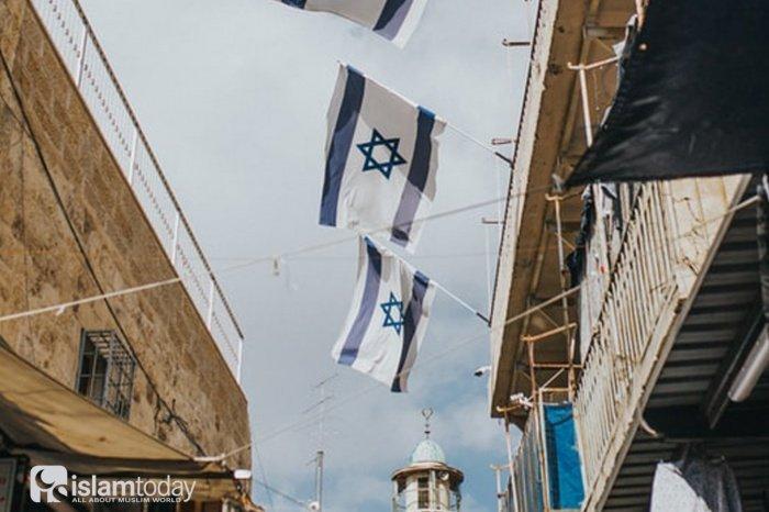 Сионистский план для Ближнего Востока (Источник фото: unsplash.com)
