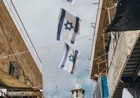 «Израиль является закрытым обществом»