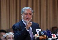 Премьер Афганистана подал более 4 тысяч жалоб на результаты выборов президента