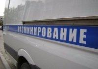 К миллиону приближается число эвакуированных из-за лжеминирований в Москве