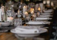 Диетолог поведала о правилах здорового праздничного стола