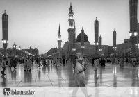 Для тех, кто хочет поговорить с Пророком Мухаммадом (ﷺ)