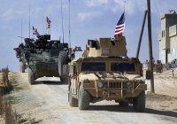 Иран заявил о готовности помочь Сирии вывести войска США