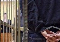 7 лет тюрьмы получил участник «спящей» террористической ячейки в Красноярске