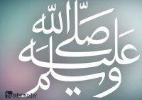 """Можно ли сокращать салават после имени Пророка (ﷺ) и писать """"с.г.в.""""?"""