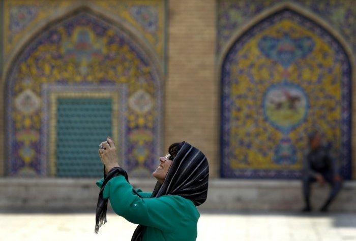 Посол Ирана намерен работать над расширением туристических связей с Россией.