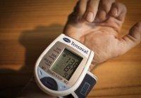 Медики назвали 4 способа снизить давление без лекарств