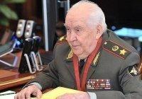 Рустам Минниханов выразил соболезнования в связи с кончиной Махмута Гареева