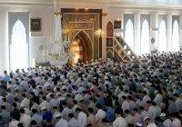 В мечетях Ингушетии будут читать проповеди об экологии